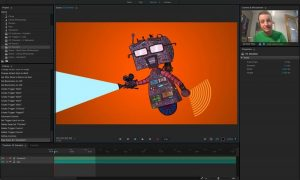Intro to 2D Character Animation